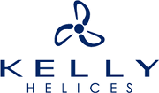 Kelly Helices Logo